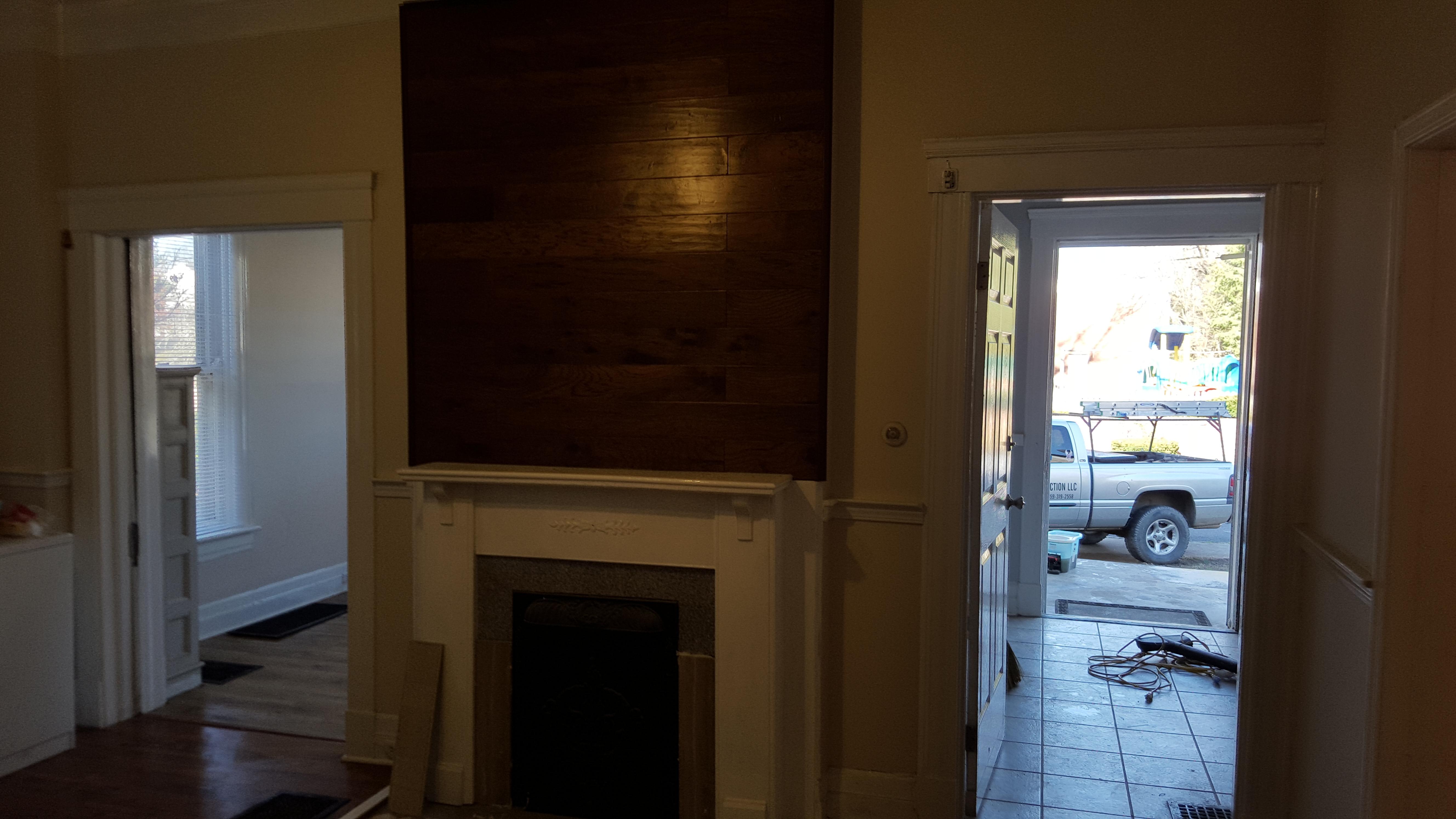 322 West Lexington Avenue Apartment #1, Danville KY 40422
